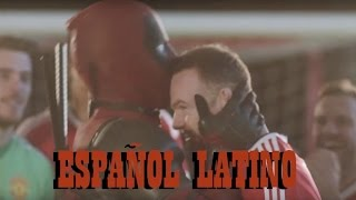 Video Deadpool ~Manchester United Dream ~Español Latino【Fandub】 MP3, 3GP, MP4, WEBM, AVI, FLV Mei 2018