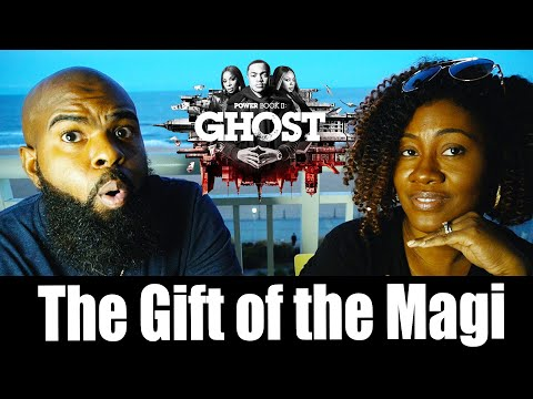 (REVIEW ) Power Book II Ghost Season 1 episode 5 The Gift of the Magi | Mid Season Finale (RECAP)