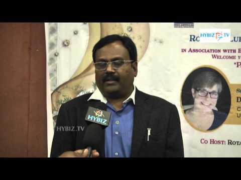 Hari Kishan Valmiki - Palliative Care Seminor