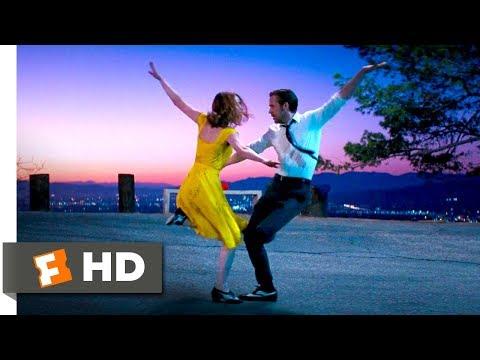 La La Land (2016) - A Lovely Night Scene (5/11)   Movieclips
