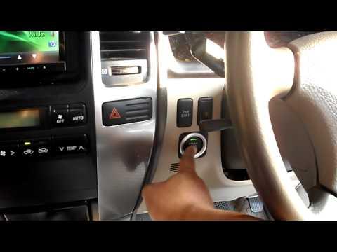 Toyota Prado 2003