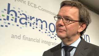 Interview with Steven Maijoor, European Securities and Markets Authority