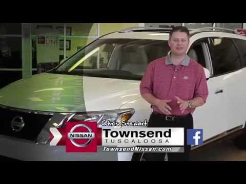 It's Football Time At Townsend Nissan