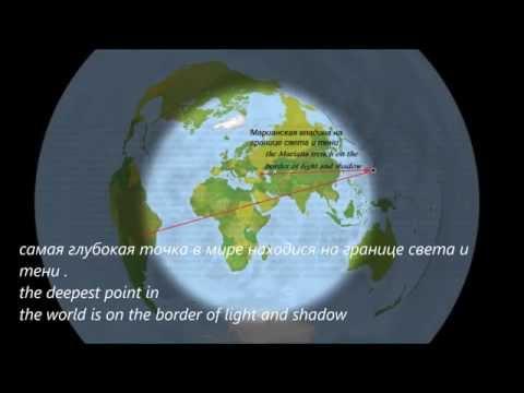 Кааба 1.618 ,явление нулевая тень ,марианская впадина ,экватор . (видео)