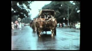 Tuscumbia (AL) United States  city images : Tuscumbia AL 1958 Bicentennial Parade