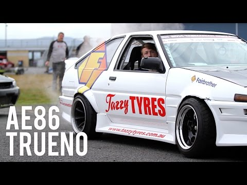 moore - Fresh Brokenimage stickers available, free shipping worldwide - http://brokenimage.bigcartel.com Brodie Moore driving his SR20 powered AE86 Trueno at Round 3 of the Tasmanian drift series....