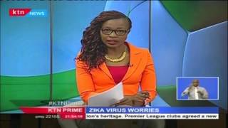 NOCK refutes claims that Kenya would pull out of Rio Olympic Games due to Zika virus threat