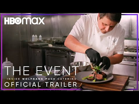 The Event | Official Trailer | HBO Max