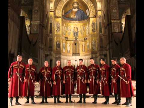 We Venerate Thy Cross (Song) by Rustavi Choir