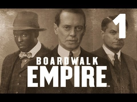 Boardwalk Empire Soundtrack Volume 1 (BEST AUDIO)