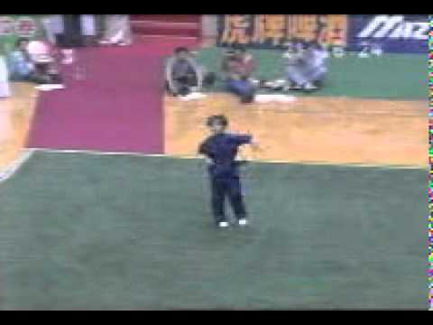 1996 Judy Ying Wang Broadsword On CCTV GunshuL.mpg