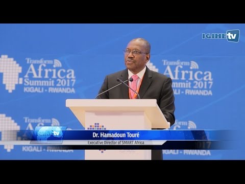 Video Transform Africa Summit closes in Kigali with more than $100 Million deals signed download in MP3, 3GP, MP4, WEBM, AVI, FLV January 2017