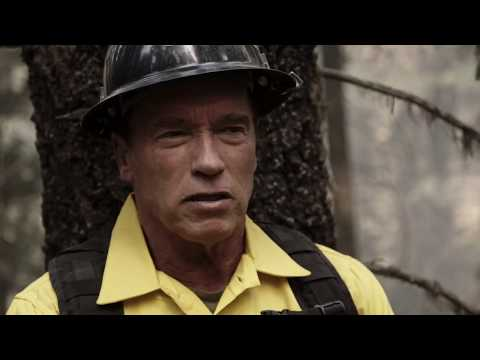 Years of Living Dangerously Season 1: Bonus Footage – Arnold Schwarzenegger and the Hot Shots