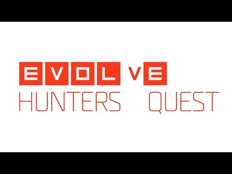 Evolve : Hunter Quest IOS