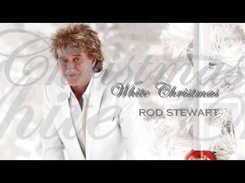 Tekst piosenki Rod Stewart - White Christmas po polsku