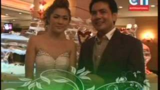 Khmer Celebrities - Sapoun Midada & Sotheara's Wedding