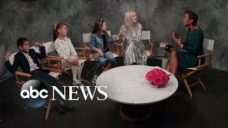 Nonton Stars of 'The Florida Project' say they hope the film spotlights marginalized communities Film Subtitle Indonesia Streaming Movie Download