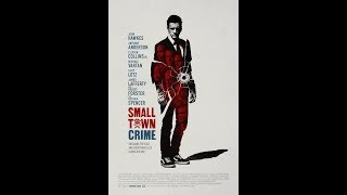 Nonton Small Town Crime Movie Review Film Subtitle Indonesia Streaming Movie Download