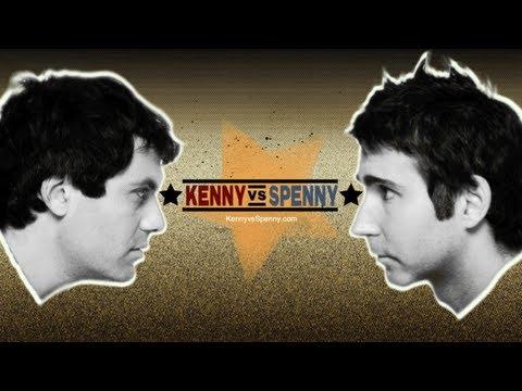 Kenny vs Spenny - Season 1 - Episode 20 - Who Is the Best Male Stripper? (видео)