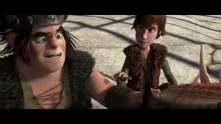 Random Animated Film Binge: How To Train Your Dragon (With A Lion King Tangent) full download video download mp3 download music download