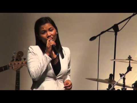 Kyi zu daw mha tapaa- Rebecca Lal Than Pui (Myanmar gospel song)