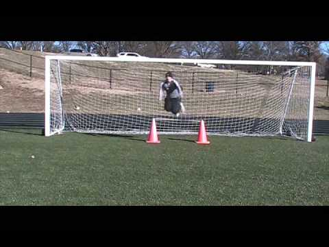 15 year-old St. Louis Goalkeeping Academy