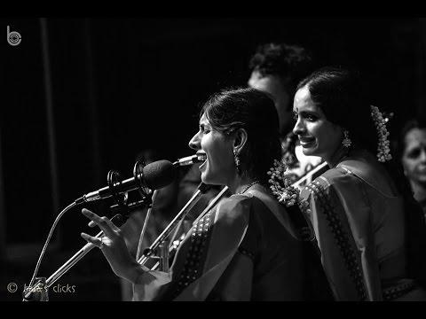Ragam – Behag – Ra Ga Sisters