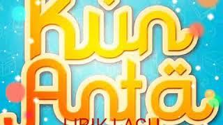 Video Lirik lagu Kun Anta MNCTV (Jadilah Diri Sendiri) Humood Alkhuder MP3, 3GP, MP4, WEBM, AVI, FLV Agustus 2018