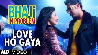Love Ho Gaya Bhaji In Problem Video Song | Gippy Grewal, Ragini Khanna | Punjabi Movie 2013