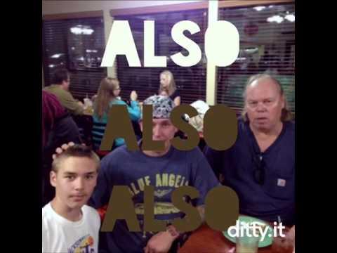 Also, Alexis (видео)