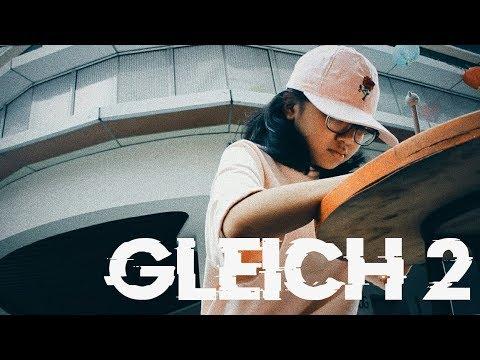 GLEICH 2 | a short movie by Kalyca and Glory (видео)
