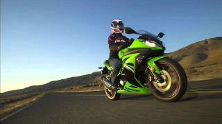 6. 2014 Kawasaki Ninja 300 Full Specifications