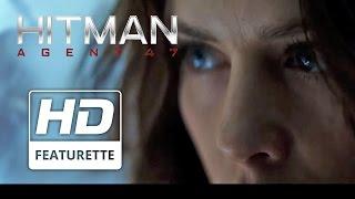 Hitman: Agent 47 | Creating Katia Van Dees Featurette HD | 2015, phim chieu rap 2015, phim rap hay 2015, phim rap hot nhat 2015