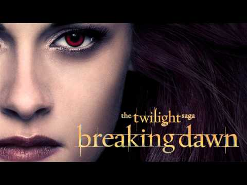 The Twilight Saga Breaking Dawn Part 2 - 07 Speak Up
