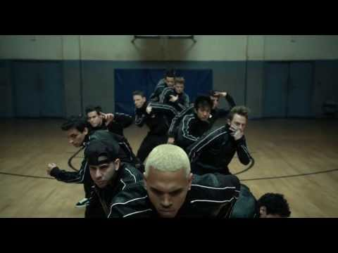 Battle of the Year 2013 cut Chris Brown Intro