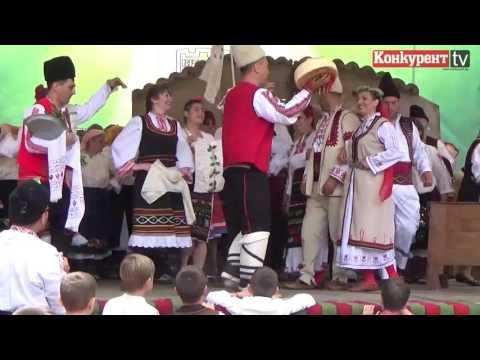 Уникална северняшка сватба във Враца