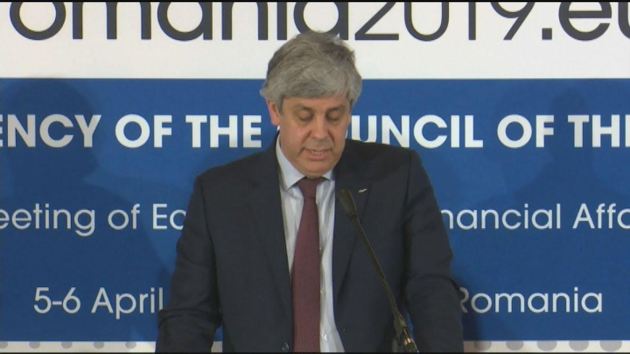 Eurogroup: «Θετικό σήμα» για τις αγορές και τους επενδυτές η εκταμίευση του 1 δισ. ευρώ