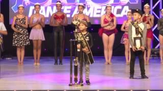 2017 KAR Las Vegas Nationals // Title Purple Room - Awards [Las Vegas, NV]