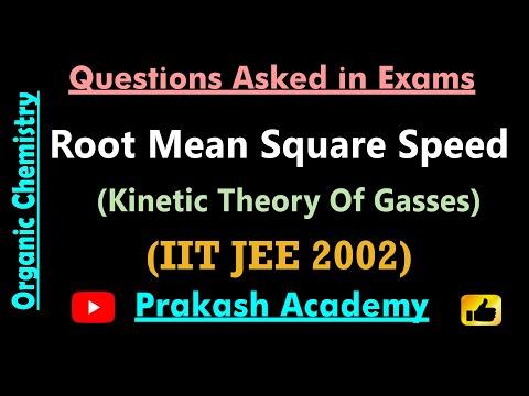 Thermodynamik: kinetische Gastheorie