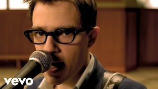 Weezer - Hash Pipe (Official Music Video)