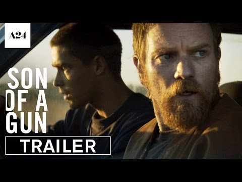 Son of a Gun US Trailer