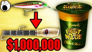 Top 20 Most Ridiculously Expensive Everyday Items