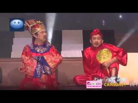Hài kịch: Lộc bất tận hưởng (new HD) - Trường Giang