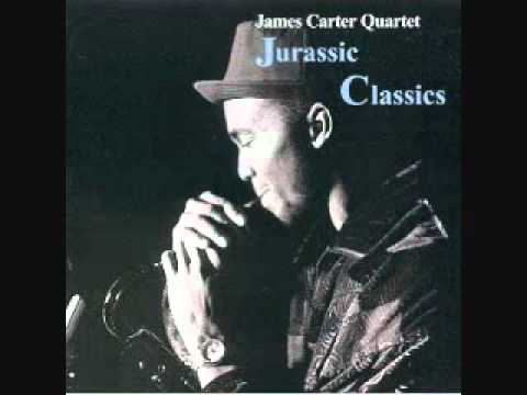 James Carter – Oleo