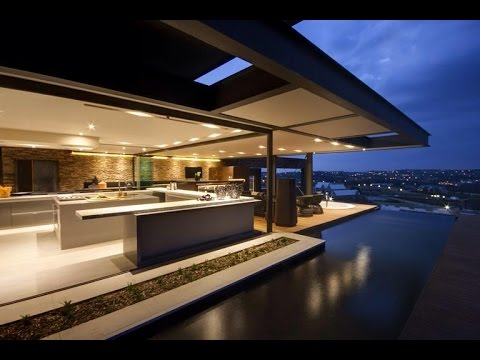 Top Billing features a modern Pretoria masterpiece