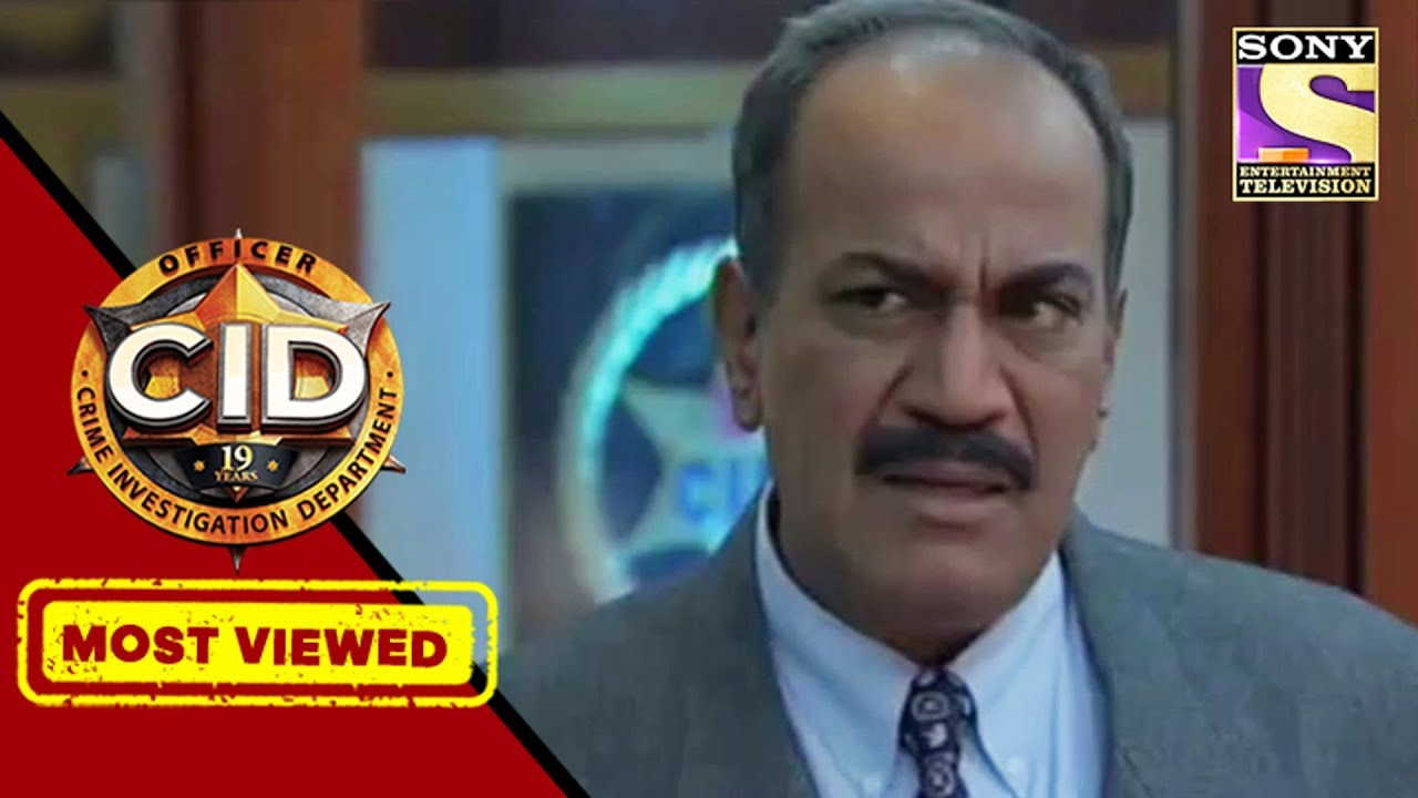 Best of CID – The Missing Clue