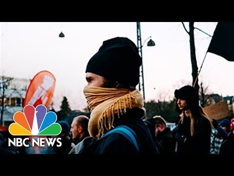 Does The Radical Left Pose A Violent Threat? | NBC News