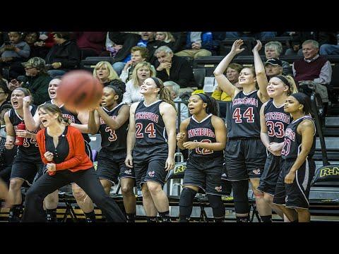 Lynchburg Women's Basketball at Randolph Macon