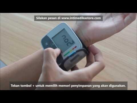 Cara Penggunaan Tensimeter Digital Beurer BC 32 - Intimedikastore.com