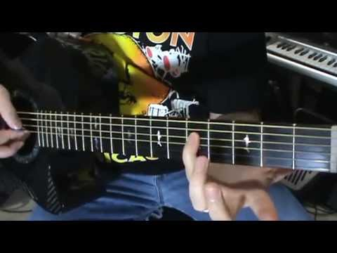 Guitar Chords, 9th,11th,13th,dim,aug,suspended etc. By Scott Grove
